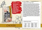 Natural Fresh Meat CHICKEN