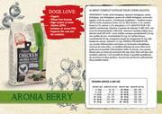 Natural Fresh POULET-BAIES DE SORBIER Bio