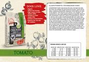 Natural Fresh HÜHNCHEN-TOMATE Bio