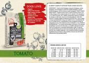 Natural Fresh POULET-TOMATE Bio