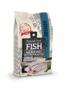 Fresh fish herring