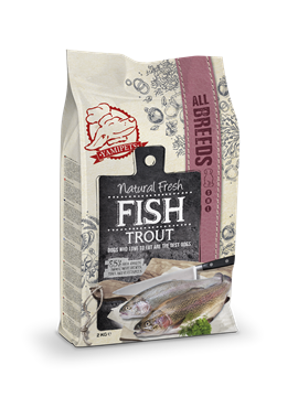 Natural Fresh Fish FOREL